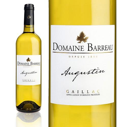Gaillac Blanc Sec - Cuvée Augustin
