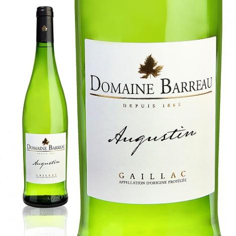 Gaillac Blanc Sec Perlé - Cuvée Augustin