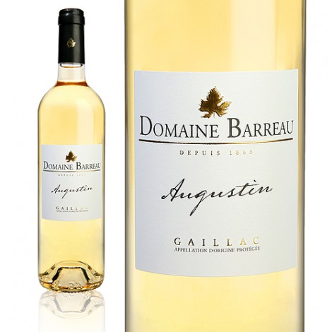 Gaillac Blanc Doux - Cuvée Augustin