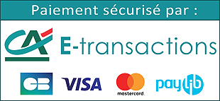 Paiement sécurisé par E-Transactions - La solution de paiement sur Internet du Crédit Agricole